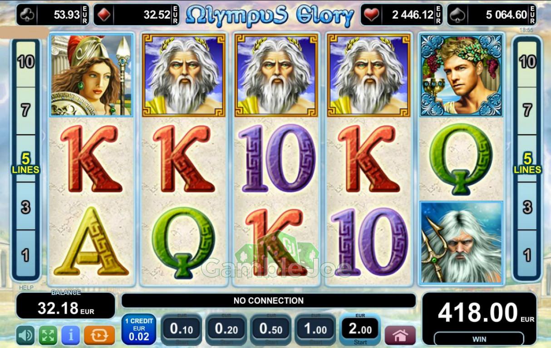 start online casino spiele kostenlos anmelden