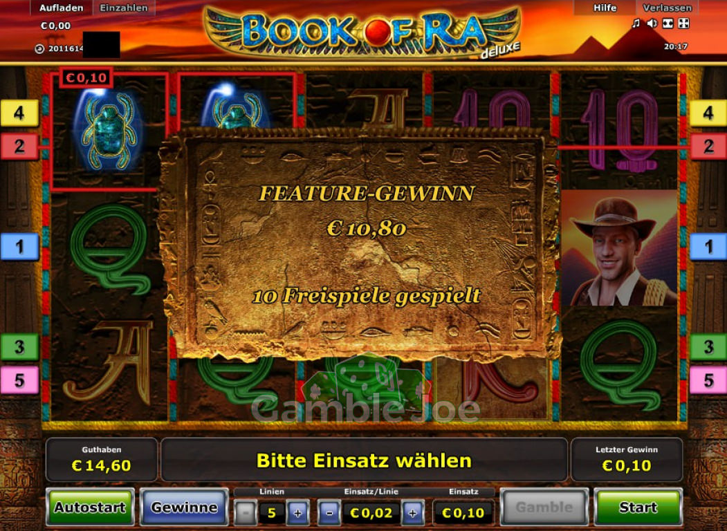 Book Of Ra Gewinnbilder