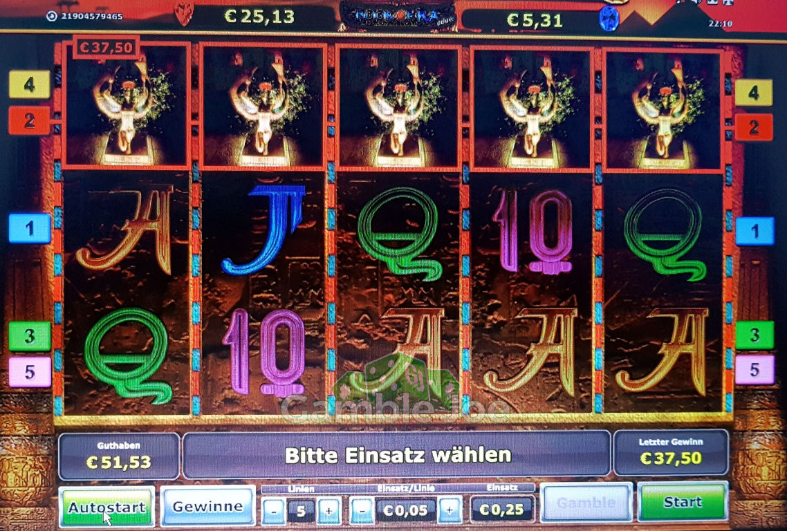 casino book of ra online spielen