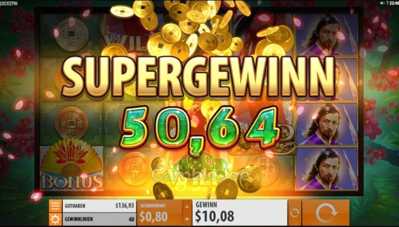 Supergewinn
