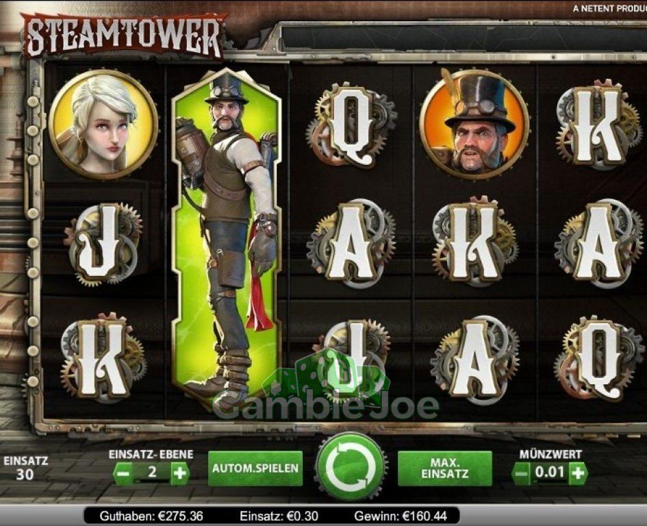 ovo casino gamblejoe