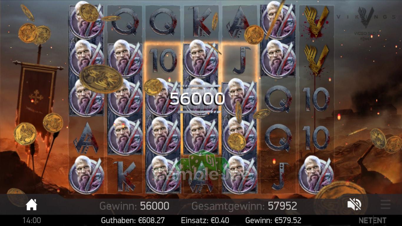 Vikings Gewinnbild von tontoo2