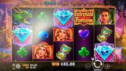 Fairytale Fortune Gewinnbild