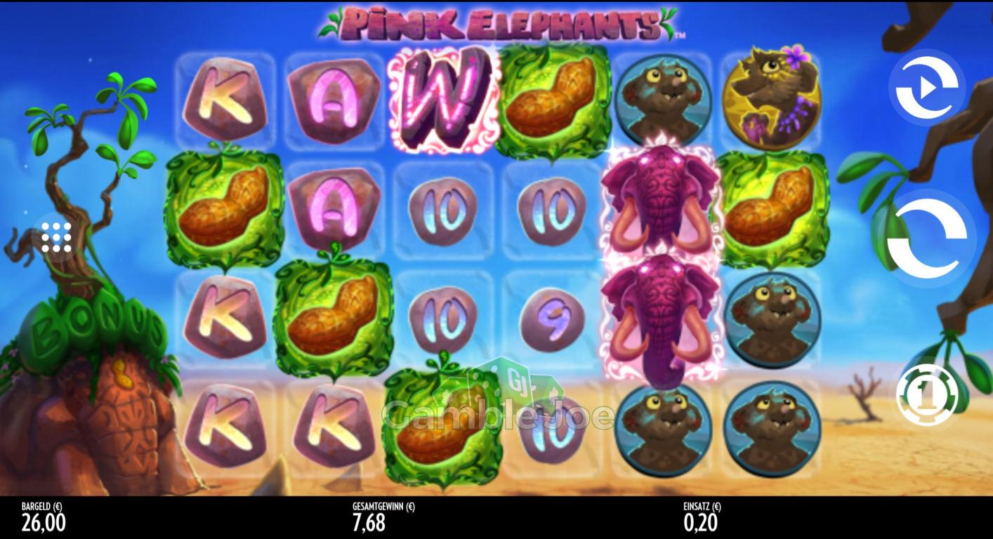 Online Casino Beschiss