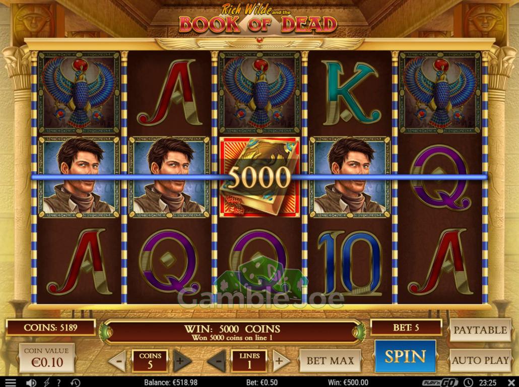Poker con dinero real
