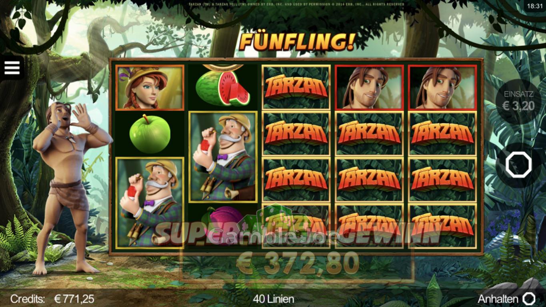 spielaffe poker online