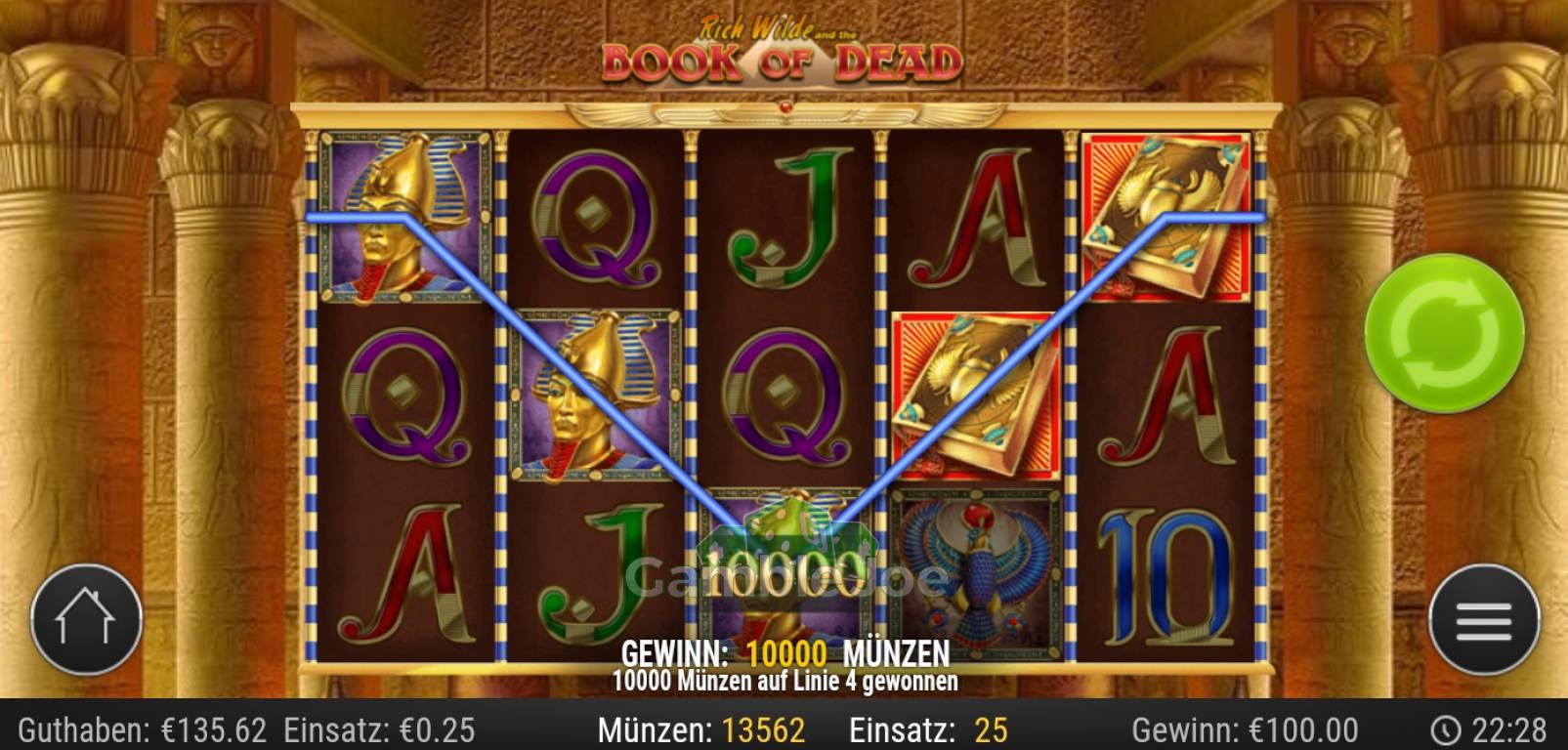 Cherry master slot machine