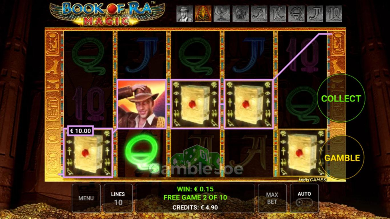 Casinoeuro Book Of Ra