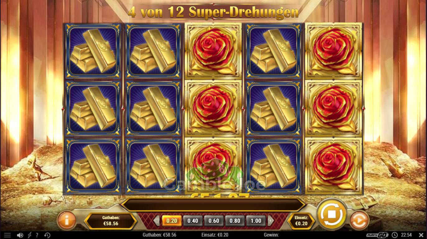 Most slot machines in las vegas