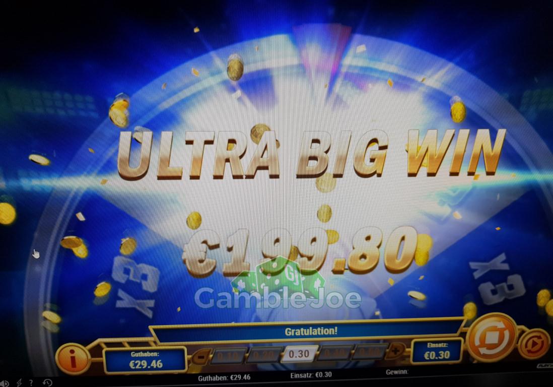 Wildhound Derby Gewinnbild von Milan030