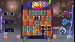 Sugar Cubes Gewinnbild