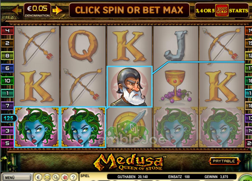 Medusa II Gewinnbild von Chris26