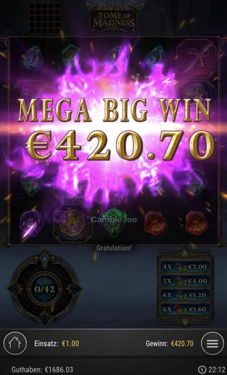 21 nova online casino
