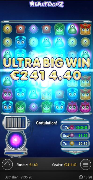 Types of online gambling games