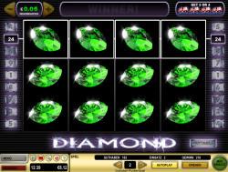Diamond Gewinnbild