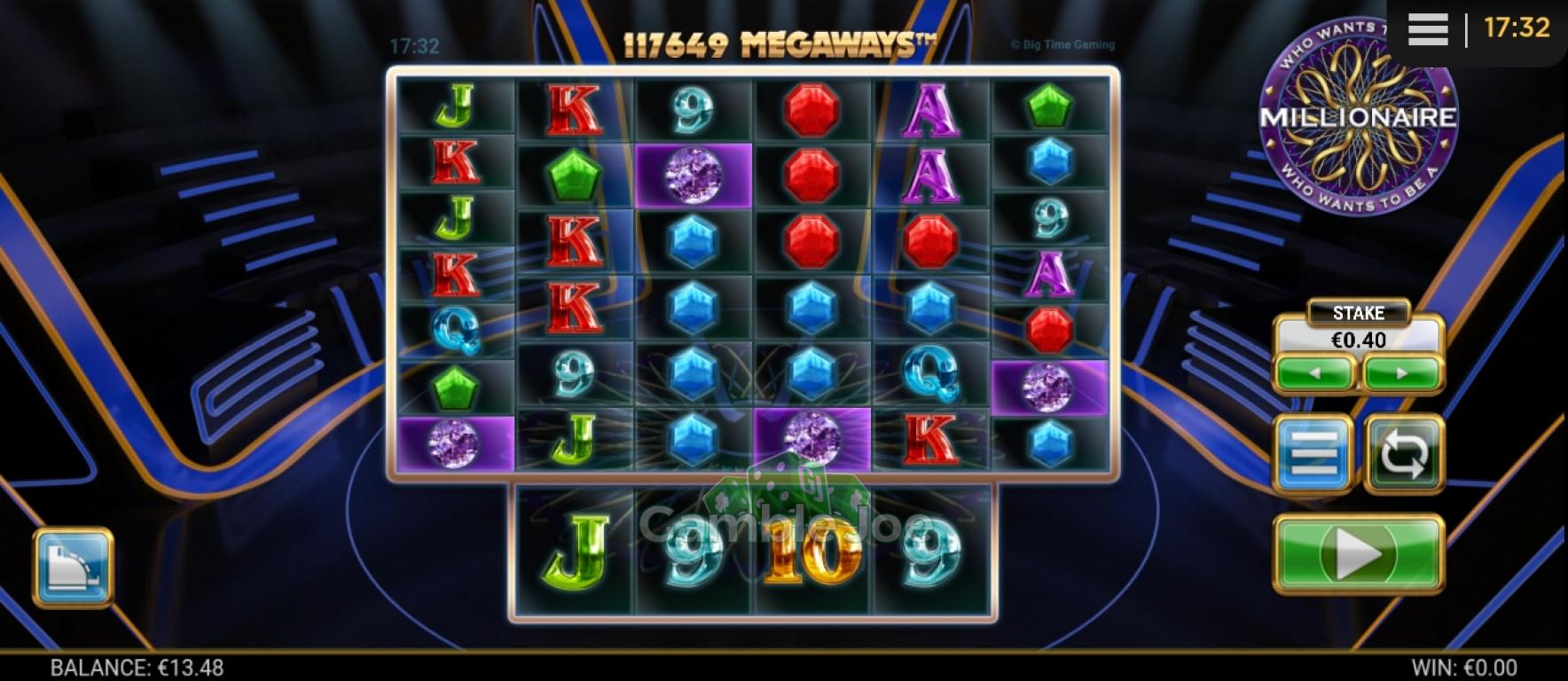 Who Wants to Be a Millionaire Gewinnbild von Pklisa