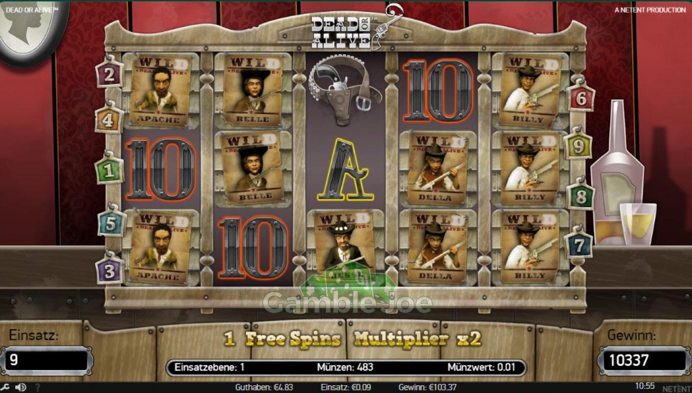 Casino Bonus Vergleich  Der Beste Casino Bonus Dez. 2021