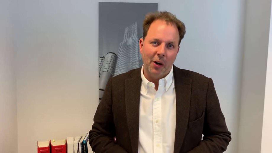 Christian Solmecke über die Legalität von Casinowerbung