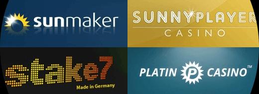 Die großen Merkur Online Casinos