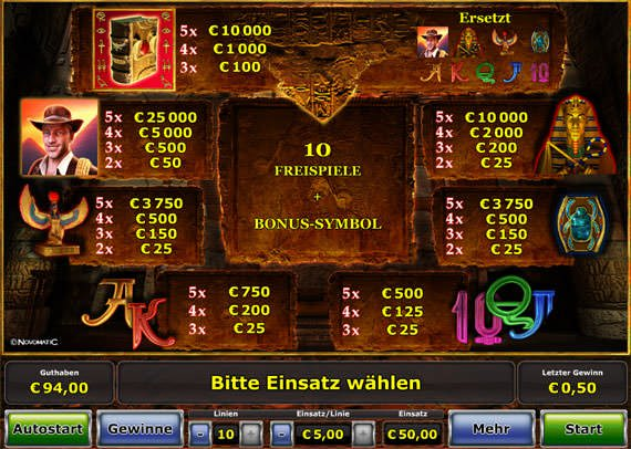 online casino anbieter books of ra