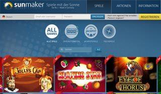 Bestes Online Casino Merkur