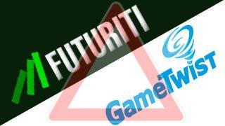 Vorsicht bei Futuriti Casino und Gametwist