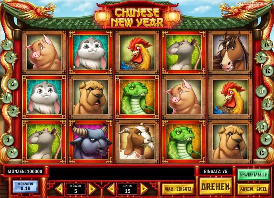 Spielautomaten mit 5 Walzen von Slotozilla