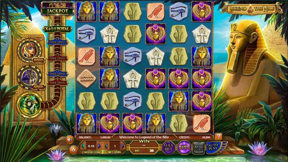 Neue Spielautomaten im Dezember 2017 - Highlander Online Slot & Co.