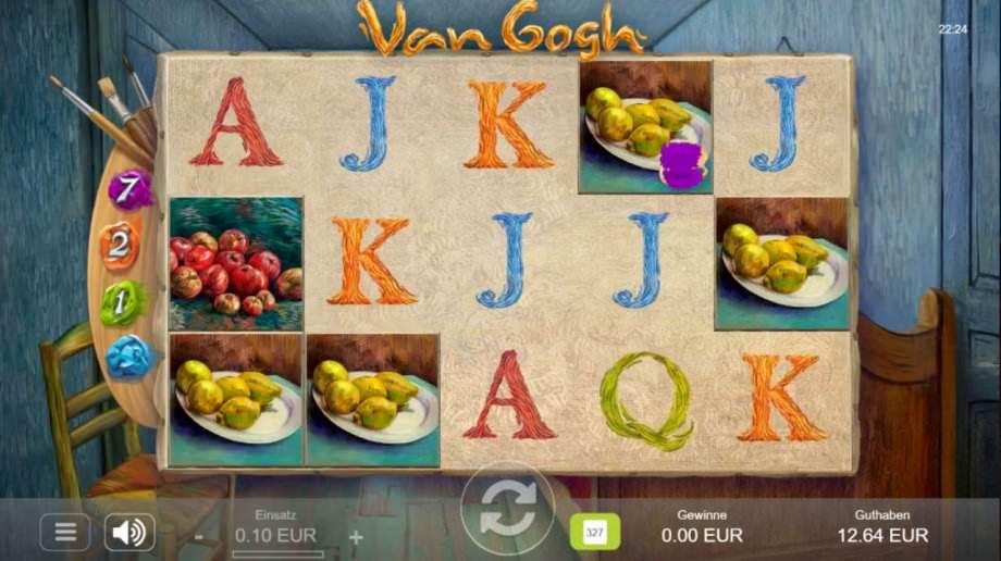 Van Gogh von Relax Gaming