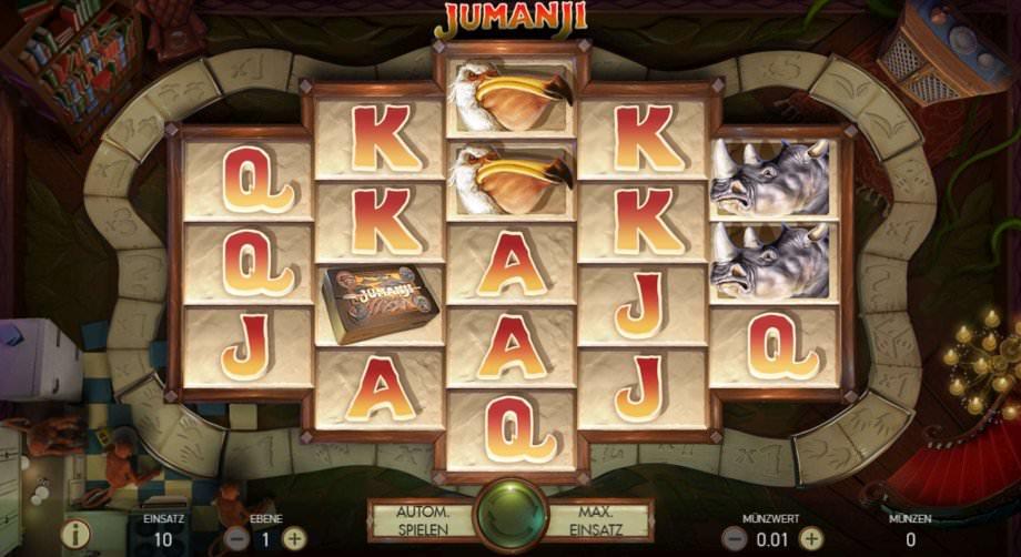 lizenzierte online casinos