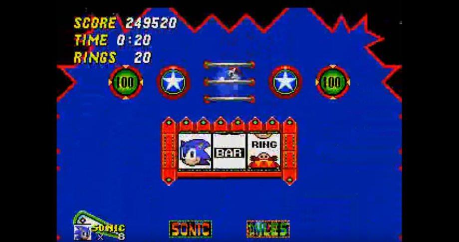 Sonic the Headhog 2
