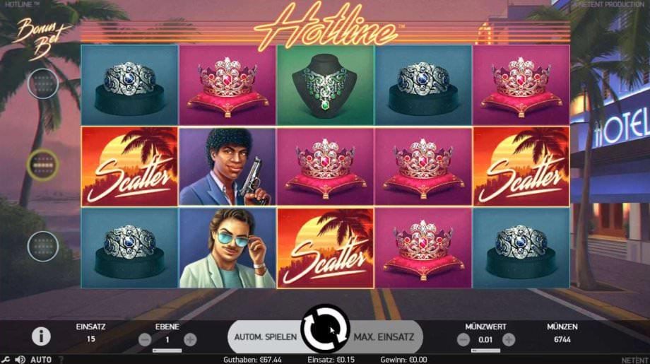 neue netent casinos