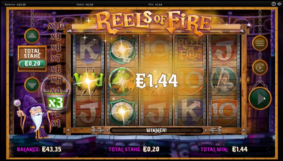 Core Gaming Slots - Play Free Core Gaming Games Online