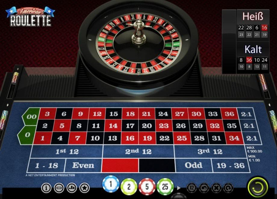 Roulette Regeln