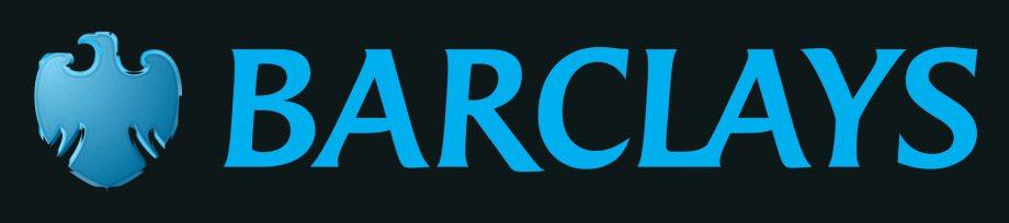 Das Logo der Barclays Bank