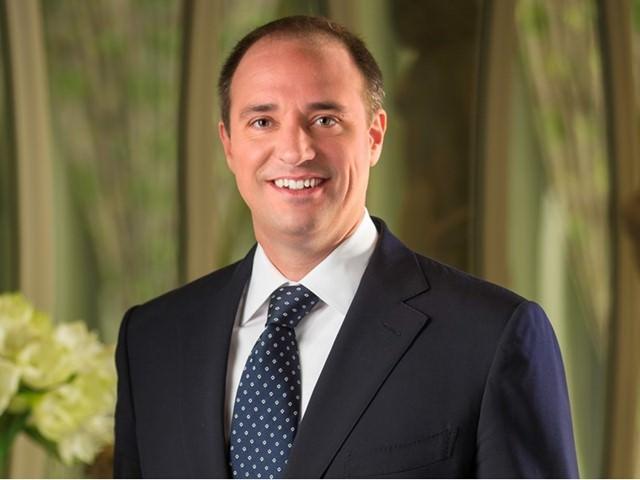 Matt Maddox der neue CEO des Wann Resorts