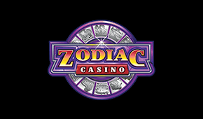 Logo des Zodiac Casinos