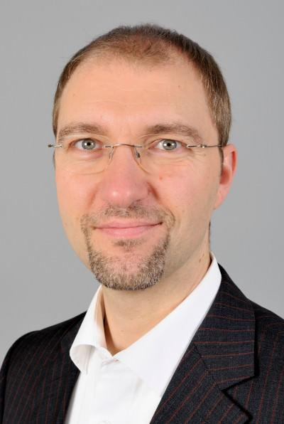 Daniel Buchholz von der SPD