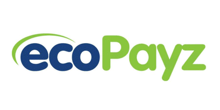 Das ecoPayz Logo