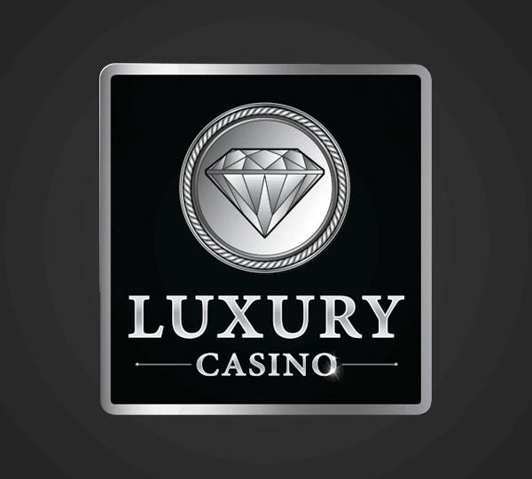 Logo des Luxury Casinos