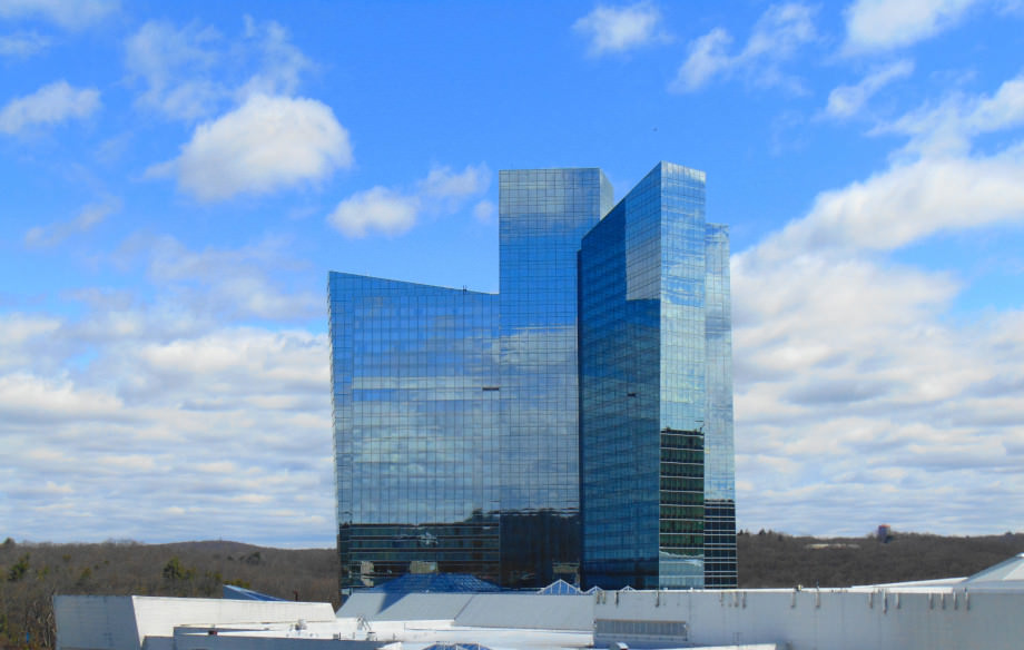Mohegan Sun Resort in den USA