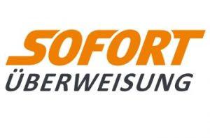 Das Sofort Logo