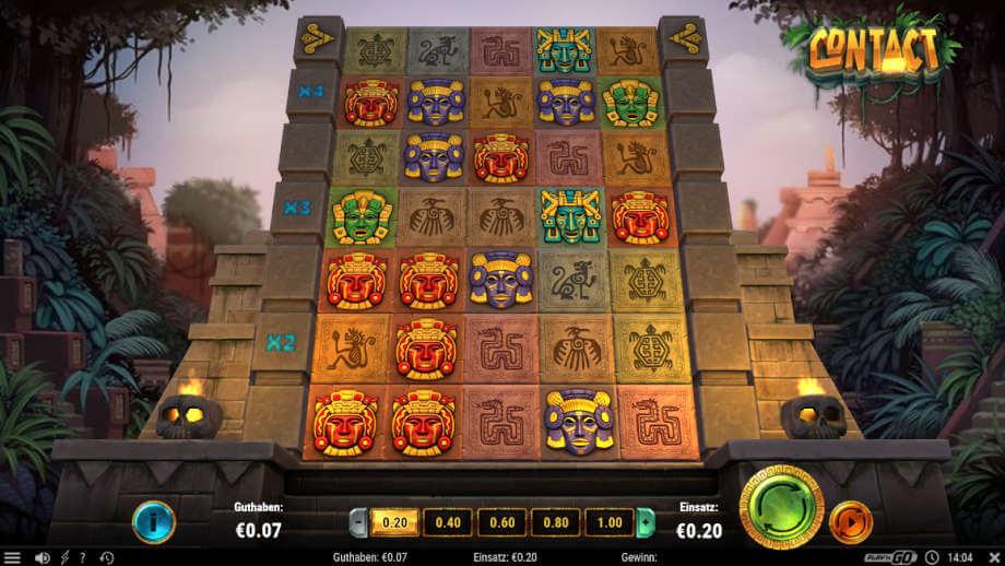 Online european roulette simulator