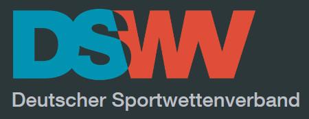 Logo des Deutschen Sportwettenverbans