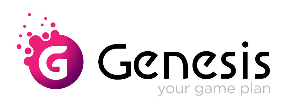 Logo der Genesis Global Limited