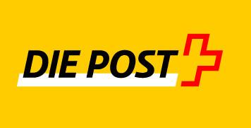 Logo der Schweizer Post