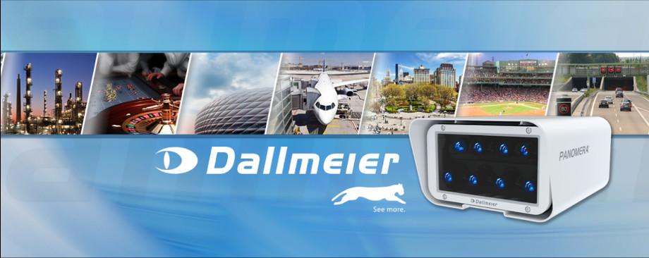Dallmeier Electronic - Anbieter der Gesichtserkennungssoftware