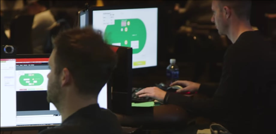 Libratus gegen Pokerprofis