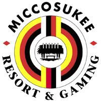 Logo des Miccosuke Resorts & Gaming