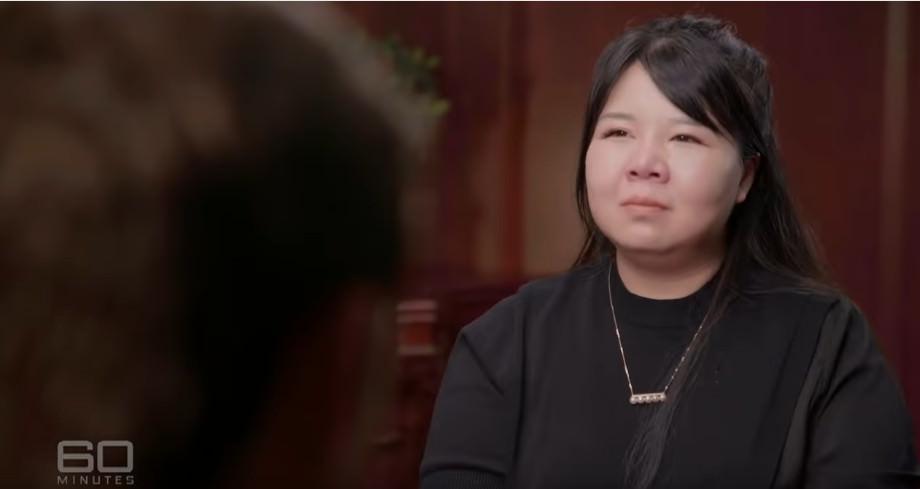 Die Chinesin, die gegen Crown Casino ausgesagt hat